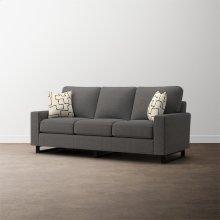 Custom Upholstery Classic Sofa 3/3