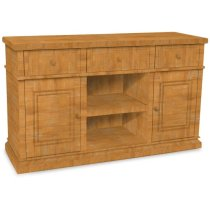 Sturbridge Buffet with Shelf Product Image