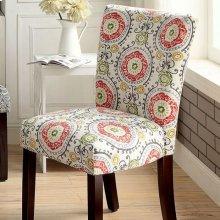 Prue Accent Chair (2/box)