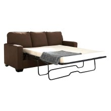 Zeb Full Sofa Sleeper - Espresso