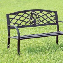 Minot Patio Bench