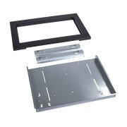"""27"""" Trim Kit for Countertop Microwaves Product Image"""