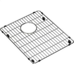 "Elkay Crosstown Stainless Steel 13"" x 15-1/2"" x 1-1/4"" Bottom Grid Product Image"