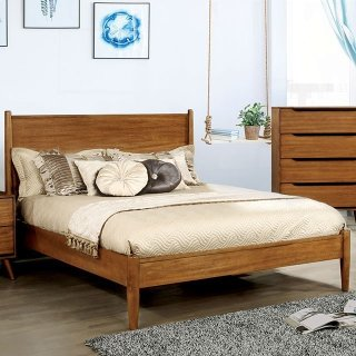 Queen-Size Lennart Bed