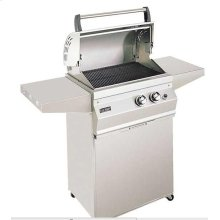 Deluxe Single Side Burner