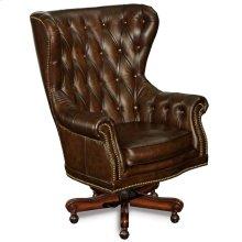 Home Office Erin Executive Swivel Tilt Chair