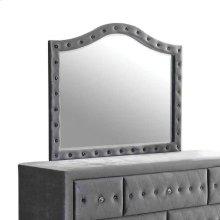 Deanna Metallic Mirror