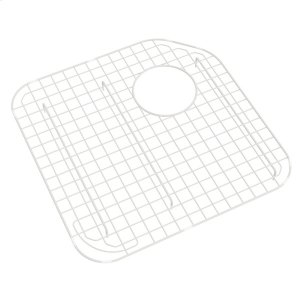 Biscuit Wire Sink Grid For 6337 & 6339 Kitchen Sinks Large Bowl Product Image