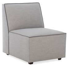 MARQ Living Room Zane Armless Chair