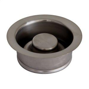 Kitchen Drain - Brushed Nickel Product Image