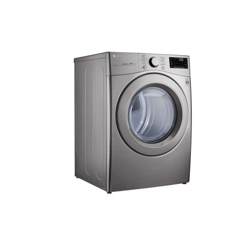 7.4 cu. ft. Smart wi-fi Enabled Electric Dryer with Sensor Dry Technology