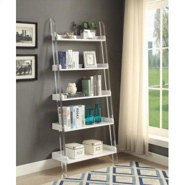 18c, kwi bookcase