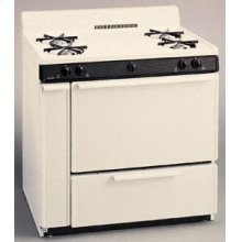 "36"" Gas Ranges"
