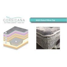 8525 Corsicana Elated Pillow Top - Full