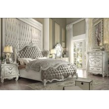 VERSAILLES CAL KING BED