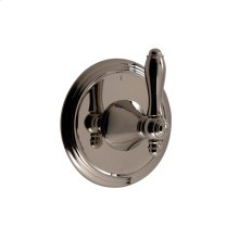 3-way Wall Mount Diverter / Calgreen Compliant in Polished Chrome