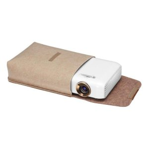 CineBeam LED Projector with Built-In Battery, Bluetooth Sound Out and Screen Share