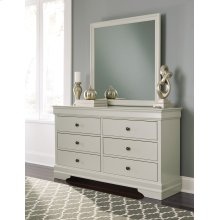 Jorstad - Gray 2 Piece Bedroom Set