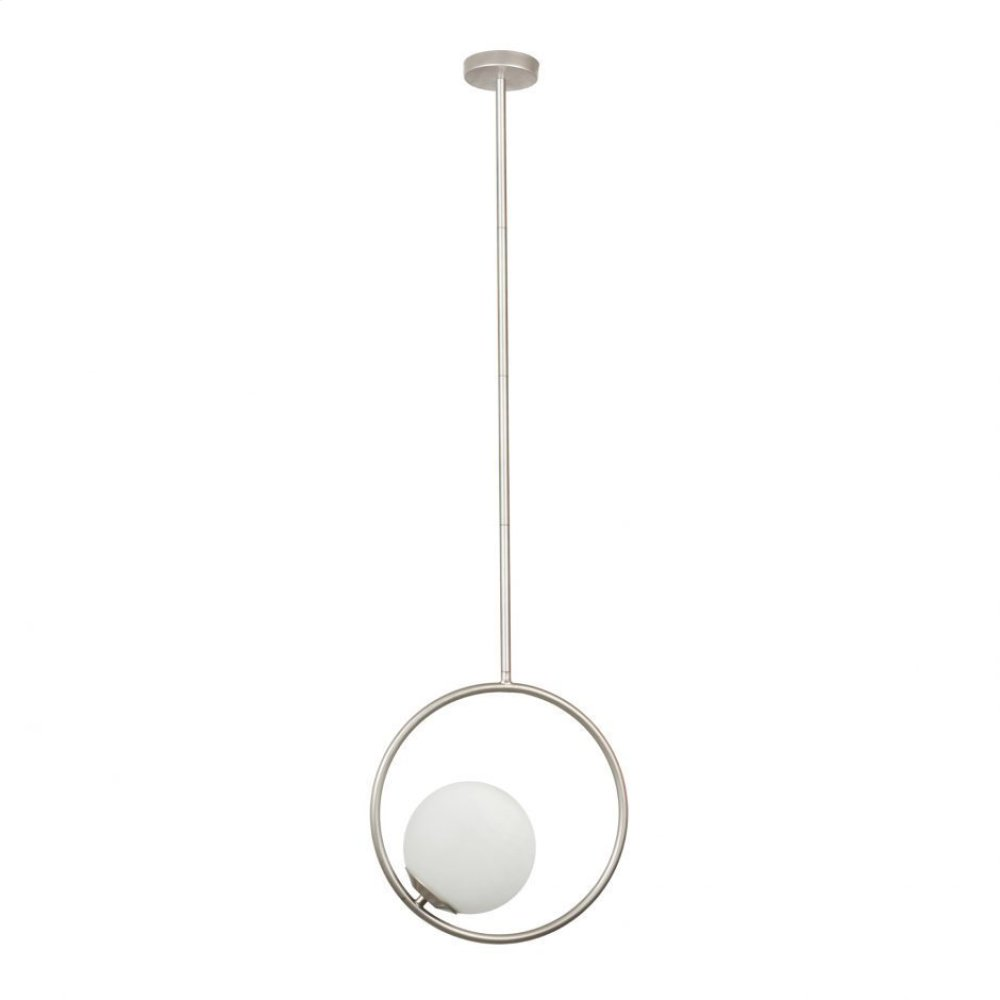Voyager Pendant Lamp Champagne