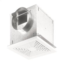 259 CFM High Capacity Ventilator, 2.6 Sones, 120V