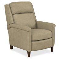 Living Room Rankin PWR Recliner w/PWR Headrest Product Image