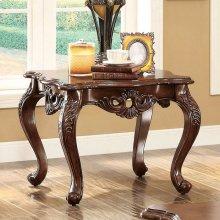 Jahmal End Table