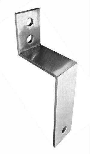 Bypass Z bracket Product Image