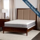 Lux Cal King Mattress Product Image