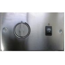 Remote Wall Control Switch
