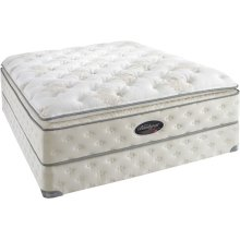 Beautyrest - World Class - Rosabella - Plush - Pillow Top - Queen