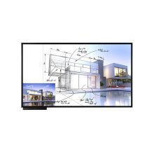 "86"" TN3F-B In-Cell UHD IPS Multi-Touch Screen Display"