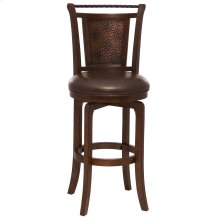 Norwood Counter Stool - Brown