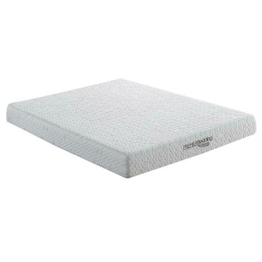 "8"" Twin Memory Foam Mattress"