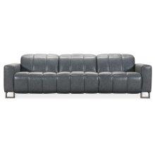 Living Room Giancarlo Power Recline Sofa w/ Power Headrest