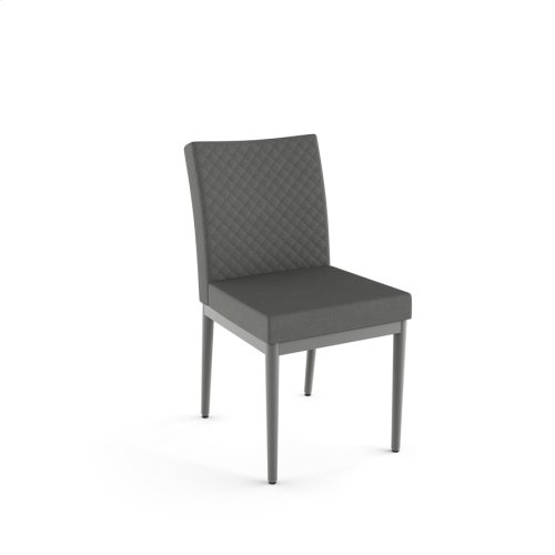 Melrose Chair With Quilted Fabric