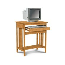 Mission Computer Stand