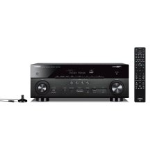 7.2-Channel AV Receiver with MusicCast