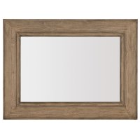 Bedroom Ciao Bella Landscape Mirror- Natural Product Image