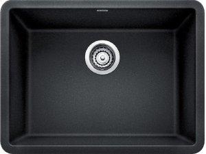 "Blanco Precis 24"" Single Bowl - Anthracite Product Image"