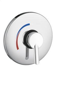 Chrome Pressure Balance Trim S Product Image