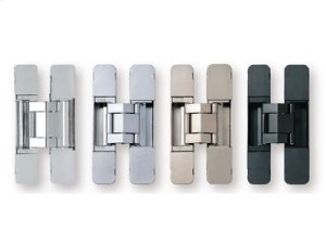 Heavy Duty Concealed Hinge (adjustable) Product Image