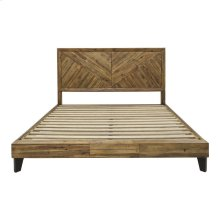 Parq California King Bed