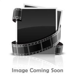"MCBS525DNWW - White Moffat Moffat 30"" Free Standing Electric Standard Clean Range"