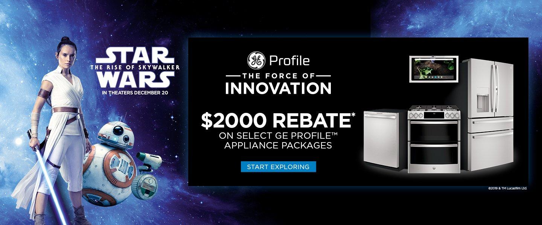 GE Promo Page 2019